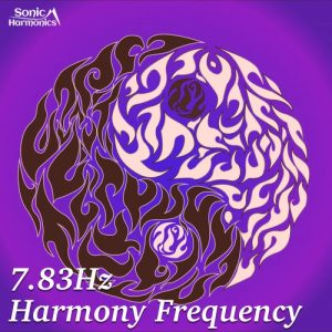 harmony-frequency